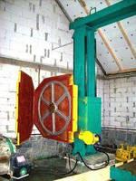 Виготовлення всіх видів каменеобробного обладнання, верстатів.