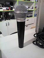 Микрофон профессиональный вокальный AK-163K
