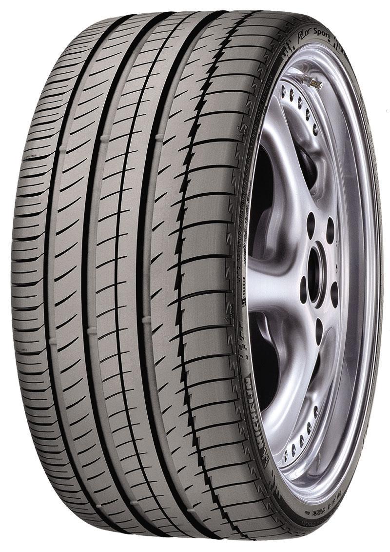Michelin Pilot Sport PS2 285/40 R19 103Y N0