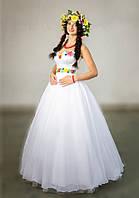 Свадебное платье Украинка №9