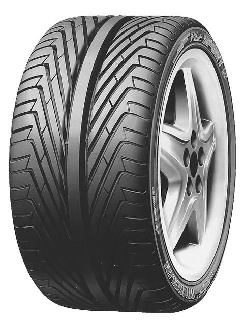 Michelin Pilot Sport 275/35 R18 87Y ZP