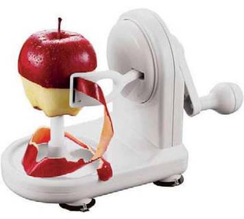 Ручная яблокочистка (Яблокорезка) прибор для чистки яблок