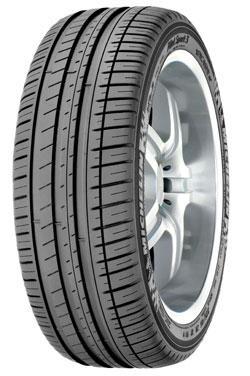 Michelin Pilot Sport 3 255/35 R19 96Y XL MO