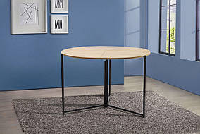 Стол-трансформер Оригами Дуб сонома (Микс-Мебель ТМ)