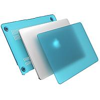 Чехол накладка Apple MacBook Air 11 Защита бирюзовый