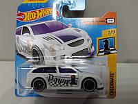 Машинка Hot Wheels Хот Вилс Автомобиль масштаб 1:64 коллекция Checkmate FKB54