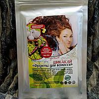 Шикакай порошок, Акация стройная, Shikakai Powder, 100 гр