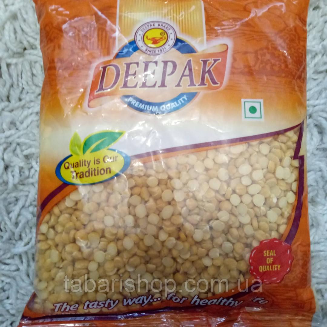 Горох Чана Дав, Chana Dal Deepak, 500гр