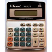 Калькулятор Kenko KK-900A (СКЛАД-2 шт.)