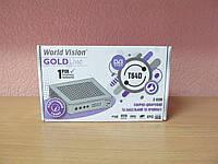 World Vision T64D цифровой эфирный тюнер DVB-T/Т2/C, фото 1