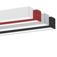 Декоративные подвесные линейные светодиодные ЛЕД (LED) светильники