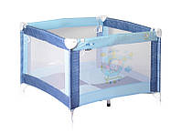 Детский манеж PLAY BLUE HELICOPTER для детей с 0 до 36 мес. ТМ Lorelli/Bertoni 10080051816
