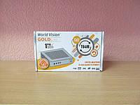 World Vision T64M цифровой эфирный тюнер DVB-T/Т2/C