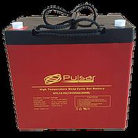 Гелевый аккумулятор Pulsar HTL12-26