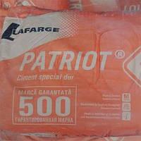 Цемент Lafarge Д0 М500 (Портландцемент), 25 кг