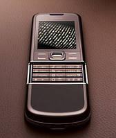 Nokia 8800 Sapphire Arte Brown Оригинал, фото 3