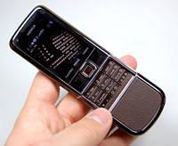Nokia 8800 Sapphire Arte Brown Оригинал, фото 4