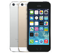 Смартфон Iphone 5S Neverlock 16gb Silver + чехол и стекло, фото 4