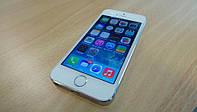 Смартфон Iphone 5S Neverlock 16gb Silver + чехол и стекло, фото 5