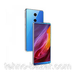 Смартфон AllCall Mix2 Blue 6/64gb MediaTek Helio P23 3500 мАч