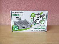 World Vision T64Lan цифровой эфирный тюнер DVB-T/Т2/C, фото 1