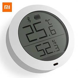 Датчик температуры и влажности с экраном Xiaomi MiJia Bluetooth Hygrothermograph