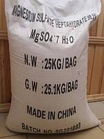 Сульфат магнию (Китай), 25 кг