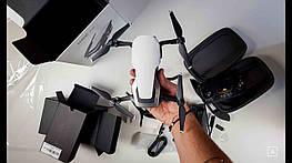 Квадрокоптер DJI Mavic Air Arctic White