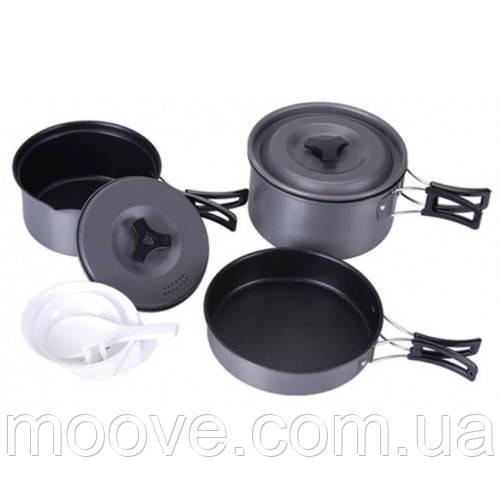 Набор посуды Fire Maple FMC-201