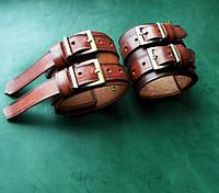 Кожаные  браслеты, фото 1