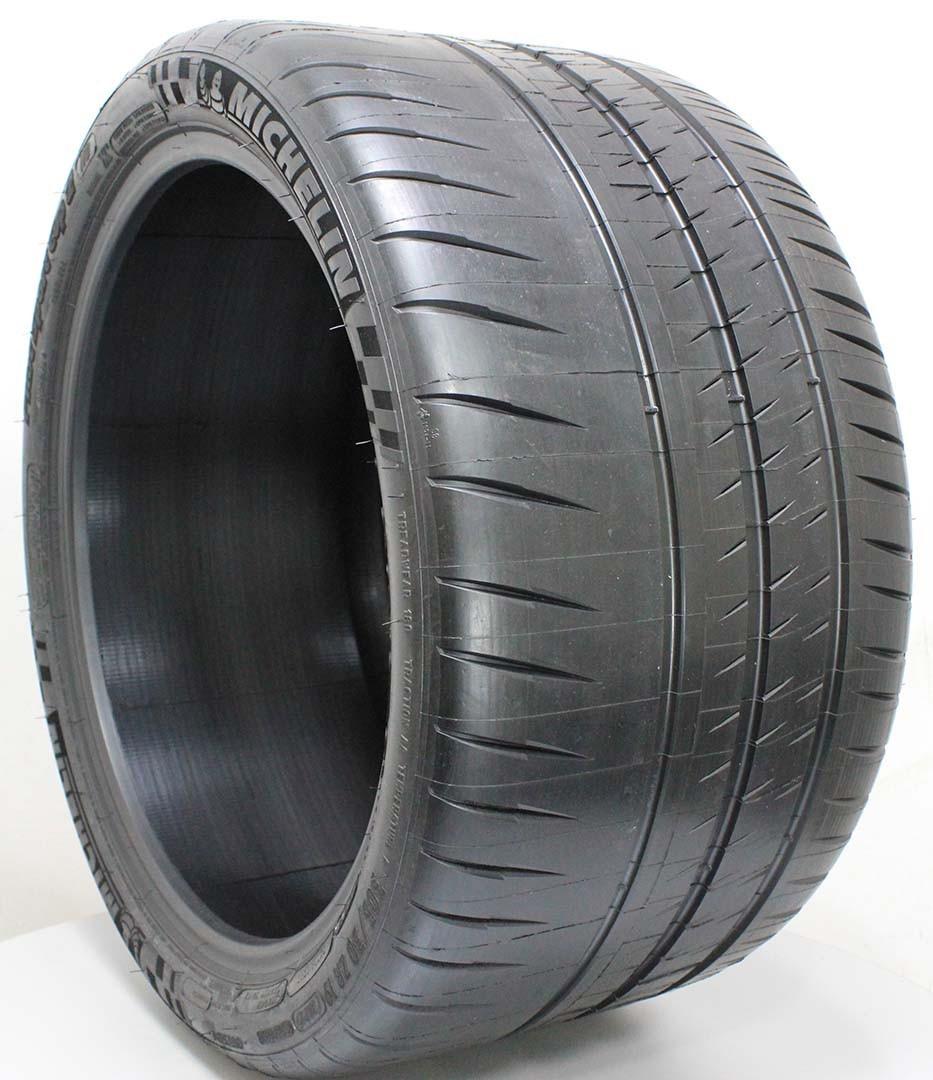 Michelin Pilot Sport Cup 2 295/30 ZR19 100Y XL