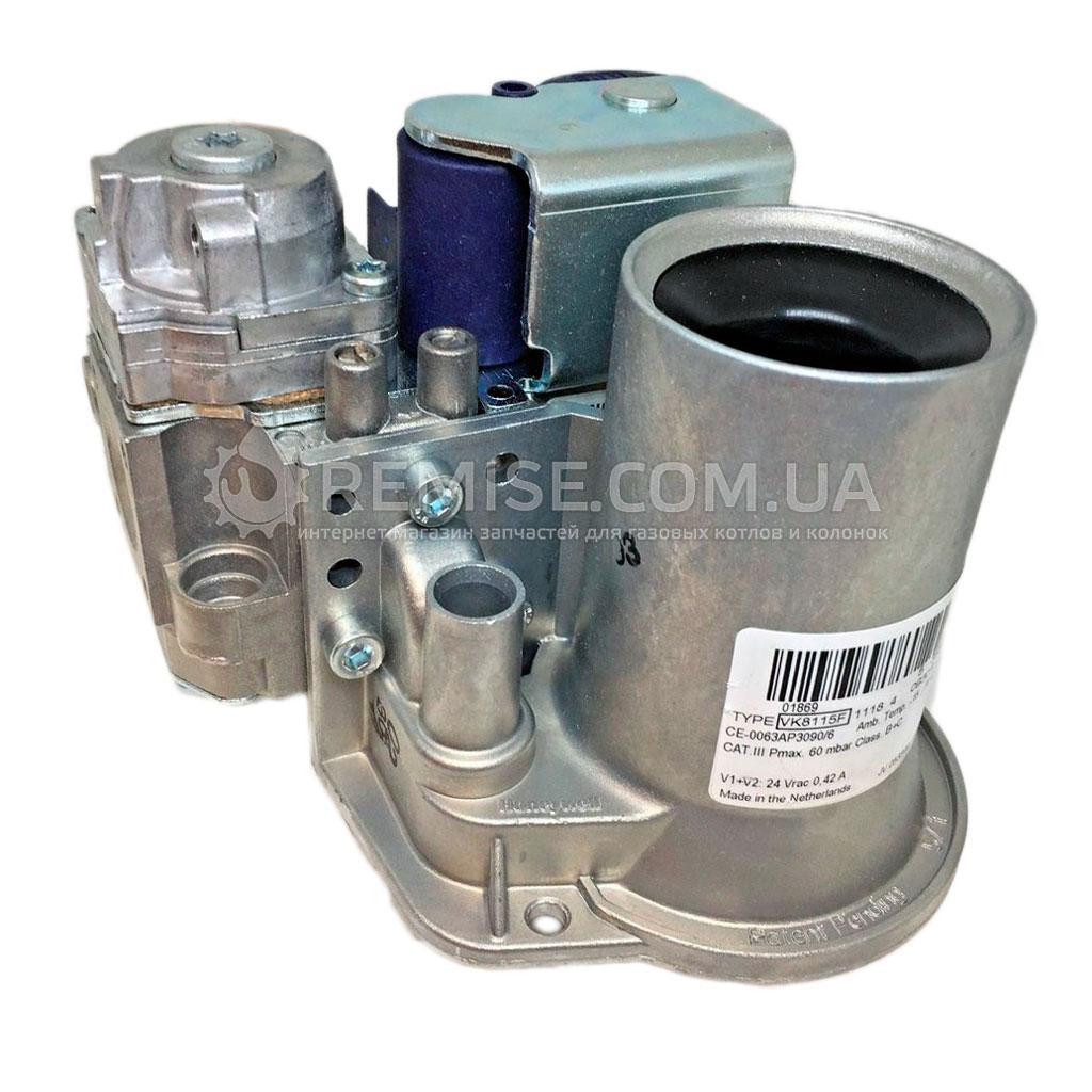 Газовый клапан Vaillant ecoTEC, ecoVIT, ecoCOMPACT - 053471