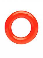 Эрекционное силиконовое кольцо Stretch Великобритания (красное), фото 1