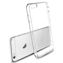 Силиконовый бампер для iPhone 6/6s