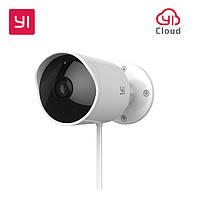 Видеокамера Xiaomi Yi Smart Outdoor Camera 1080p, фото 2