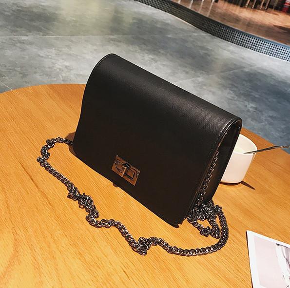 08faa5183a13 Маленькая женская сумка клатч Черный: продажа, цена в Днепре ...