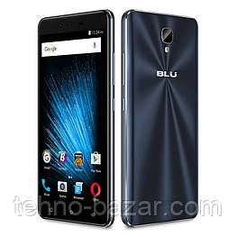 Смартфон BLU Vivo XL2 3/32gb Black 3150 мАч Cortex-A53