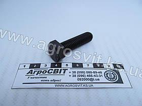 Болт М12х1,75х45 (основной шаг), стандарт DIN 933, класс прочности 10.9