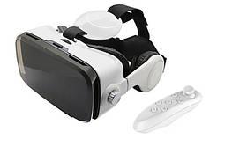 Очки виртуальной реальности BoboVR Z4 с наушниками