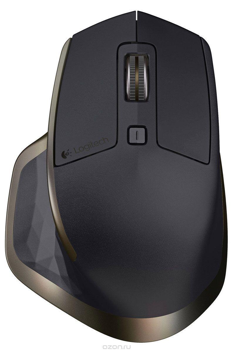 Оригинальная беспроводная мышка Logitech MX Master Wireless/Bluetooth