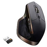 Оригинальная беспроводная мышка Logitech MX Master Wireless/Bluetooth, фото 3