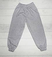 Детские штаны для мальчиков (начес) 4,5,6,7,8 лет
