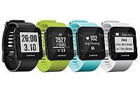 Розумні годинник Smart Watch Garmin Forerunner 35 Black, фото 4