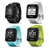 Розумні годинник Smart Watch Garmin Forerunner 35 Black, фото 5
