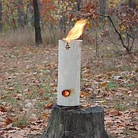 Вогнер 3 (индейская свеча)