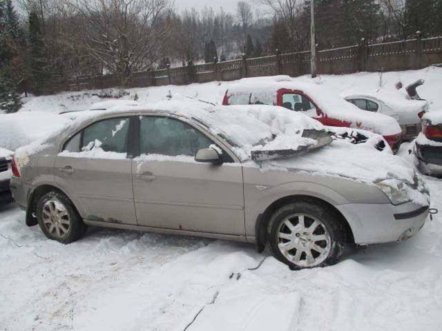 Авто под разборку Ford Mondeo MK3 2.0TDCI