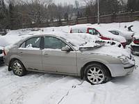 Авто под разборку Ford Mondeo MK3 2.0TDCI, фото 1