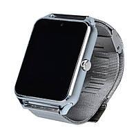 Умные часы Smart Watch UWatch Z60 Silver