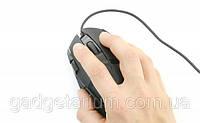 Игровая Мышь Logitech G402 Hyperion Fury Black 8 кнопок, 4000 Dpi, фото 4