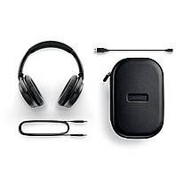 Bluetooth наушники Bose QuietComfort 35 II Black, фото 9